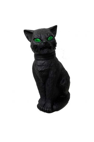 Animatronic Cat