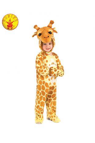 Giraffe Child Costume - Little Shop of Horrors Costumery the best Costume Shop in Melbourne