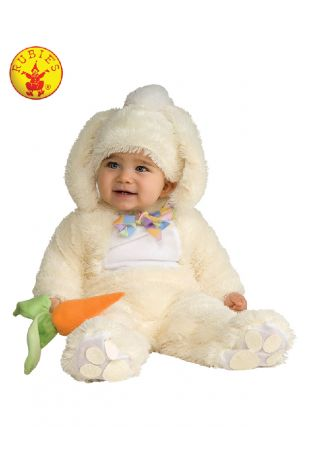 VANILLA BUNNY COSTUME, CHILD