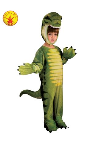 DINO-MITE DINOSAUR COSTUME, CHILD