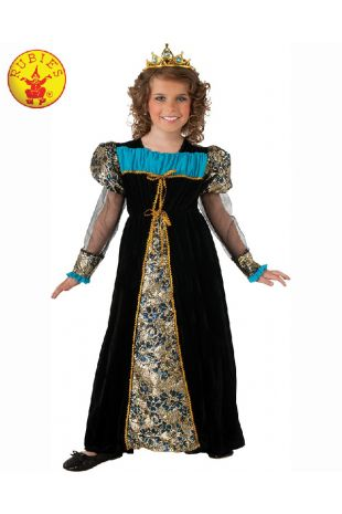 BLACK CAMELOT PRINCESS, CHILD