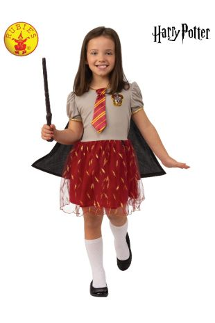 HARRY POTTER TUTU DRESS, CHILD