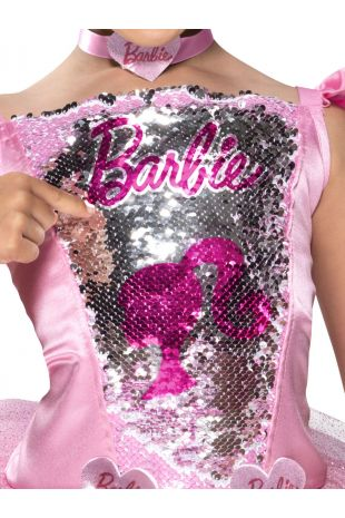 BARBIE BALLERINA COSTUME, CHILD