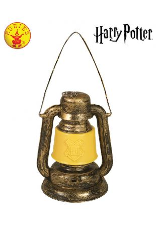 Harry Potter Lantern - Harry Potter Officially Licensed Costume - Buy Online with Afterpay, Paypal or Layby at Little Shop of Horrors Costumery - Costume Shop Melbourne