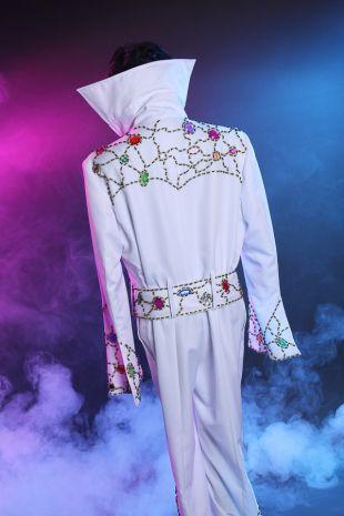 Elvis Presley Costume - Little Shop of Horrors Costumery - Costume Hire Shop - Mornington Frankston