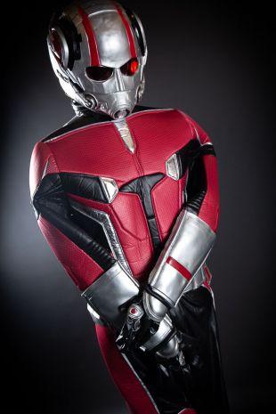 Antman Avengers Costume Shop Melbourne Costume Hire Mornington