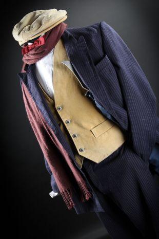 Babyface Nelson Costume - Little Shop of Horrors Costumery - Costume Hire Shop - Mornington Frankston
