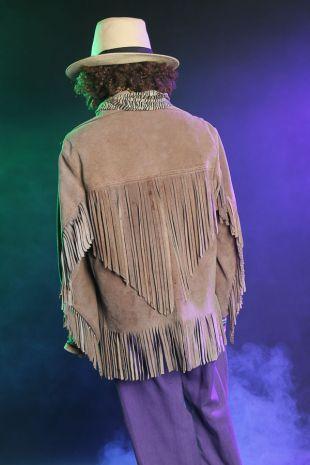 Bob Dylan Costume - Little Shop of Horrors Costumery - Costume Hire Shop - Mornington Frankston