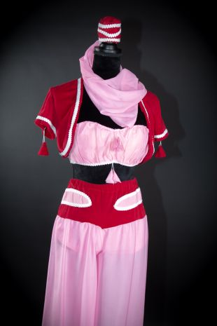 I Dream of Jeannie Costume - Little Shop of Horrors Costumery - Costume Hire Shop - Mornington Frankston
