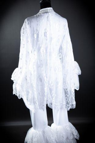 Muriels Wedding ABBA Costume - Little Shop of Horrors Costumery - Costume Hire Shop - Mornington Frankston