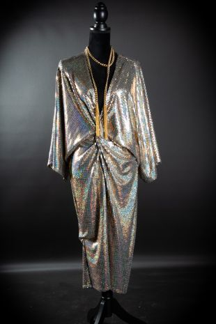 1970s Studio 54 Disco Costume Hire