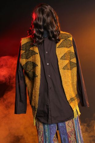 Charles Manson Costume - Little Shop of Horrors Costumery - Costume Hire Shop - Mornington Frankston