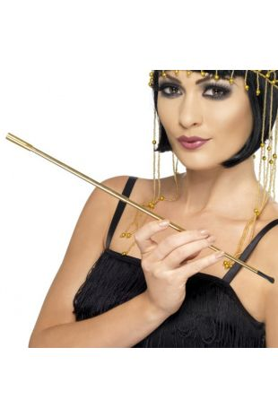 1920s Style Cigarette Holder - Great Gatsby - Flapper Costume - Little Shop of Horrors Costumery - Mornington - Frankston