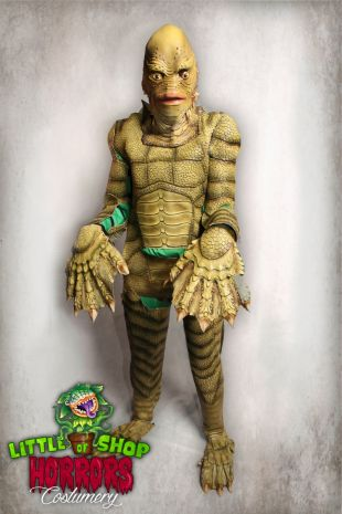 Chucky - Childs Play Costume - Little Shop of Horrors Costumery, Mornington, Frankston, Costume Shop, Fancy Dress, Halloween,