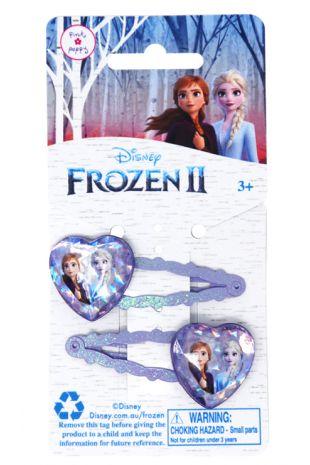 Frozen 2 Hairlcips