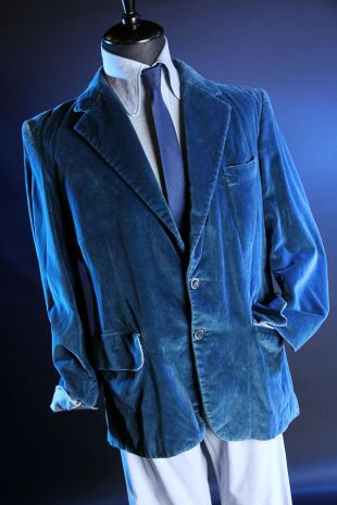David Bowie - 1970s Disco Studio 54 Costume - Little Shop of Horrors Costumery - Costume Hire Shop - Mornington Frankston