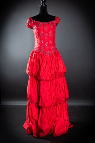 Elisabetta - Bram Stokers Dracula Costume - Little Shop of Horrors Costumery - Costume Hire Shop - Mornington Frankston