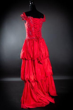 Elisabetta - Bram Stokers Dracula Costume - Little Shop of Horrors Costumery - Costume Hire Shop - Mornington Frankston
