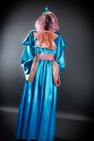 Fairy Godmother Cosutme Cinderella - Little Shop of Horrors Costume Hire Shop Mornington Peninsula Frankston Melbourne