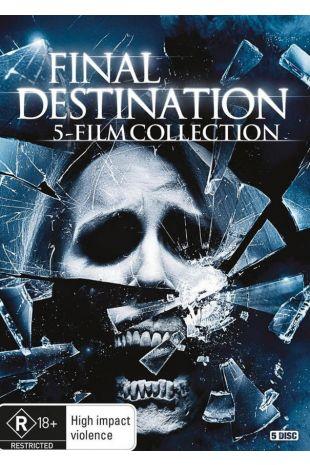 Jigsaw DVD - Little Shop of Horrors DVD Shop Mornington