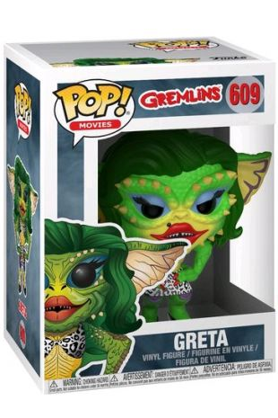 Gremlins: Gremlin Pop! Little Shop of Horrors Costumery 6/1 Watt Rd Mornington Melbourne Australia