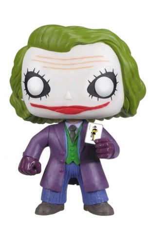 Batman 1989: Joker Pop! Little Shop of Horrors Costumery 6/1 Watt Rd Mornington Melbourne Australia