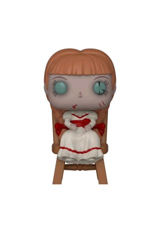 Annabelle - Cute Doll US Exclusive Pop! Vinyl