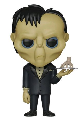 Addams Family (2019) - Gomez Pop! Vinyl