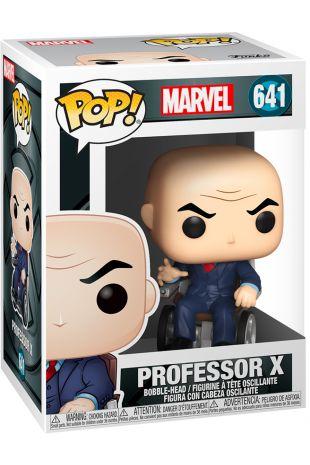 X-Men (2000) - Professor X 20th Anniversary Pop! Vinyl