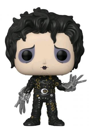 Edward Scissorhands - Edward Scissorhands Pop! Vinyl