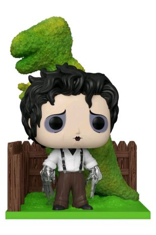 Edward Scissorhands - Edward in Dress Clothes Pop! Vinyl