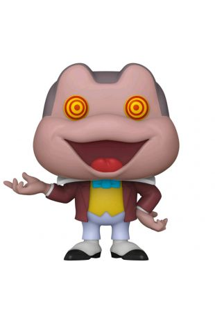 Disneyland 65th Anniversary - Mr Toad with Spinning Eyes Pop! Vinyl