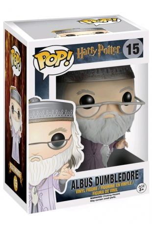 Harry Potter: Albus Dumbledore Pop! Little Shop of Horrors Costumery & Collectables Mornington Melbourne Australia