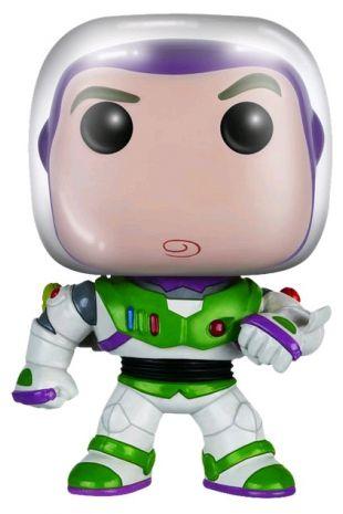 Toy Story: Mrs Nesbitt Pop!