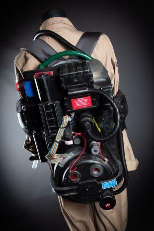 Peter Venkman - Ghostbusters - Costume Hire - Mornington Peninsula - Frankston - Little Shop of Horrors Costumery