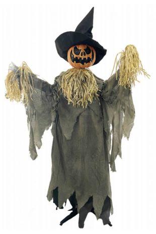 Animated Grim Reaper Halloween Prop Little Shop of Horrors Costumery & Collectables Mornington Frankston Melbourne Australia