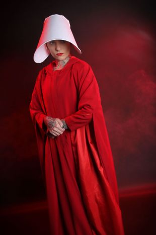 The Handmaid's Tale: Offred