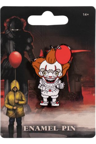 It: Georgie You'll Float Too PVC Keychain Little Shop of Horrors Costumery 6/1 Watt Rd Mornington Melbourne Australia