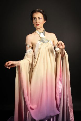 Padme Amidala Costume - Little Shop of Horrors Costumery - Costume Hire Shop - Mornington Frankston