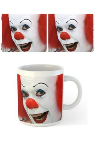 It You'll Float Too Coffee Mug