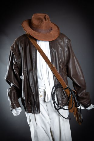 Indiana Jones - Costume Hire - Mornington Peninsula - Frankston - Little Shop of Horrors Costumery