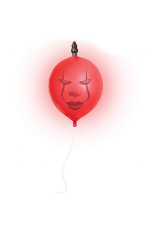 IT Pennywise Flying Balloon Prop