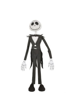 The Nightmare Before Christmas Jack Skellington Prop