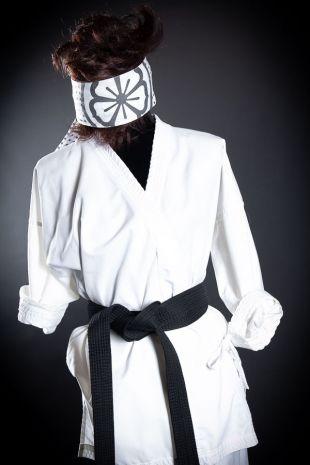 The Karate Kid - Costume Hire - Mornington Peninsula - Frankston - Little Shop of Horrors Costumery