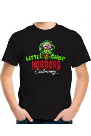 Little Shop Merch: Kids Tee