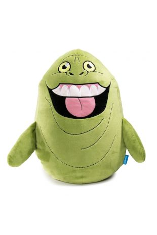 "Ghostbusters: Slimer 16"" Vibrating Plush"