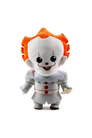 "It - Pennywise Hugme 16"" Vibrating Plush"