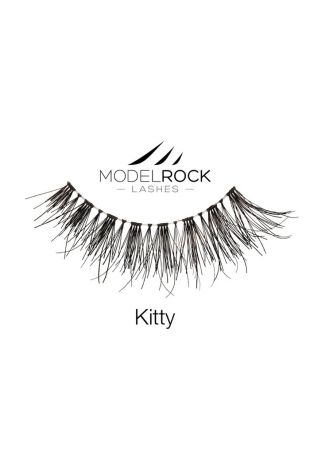 MODELROCK Lashes: Kitty