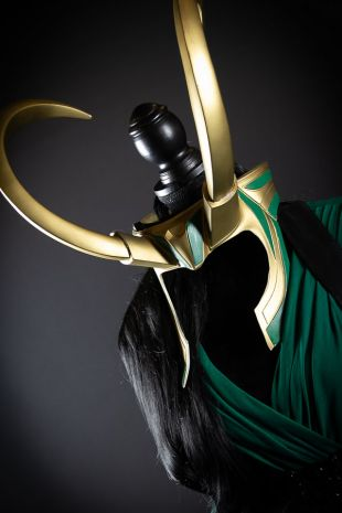 Loki Avengers & Thor Costume Hire Cosplay
