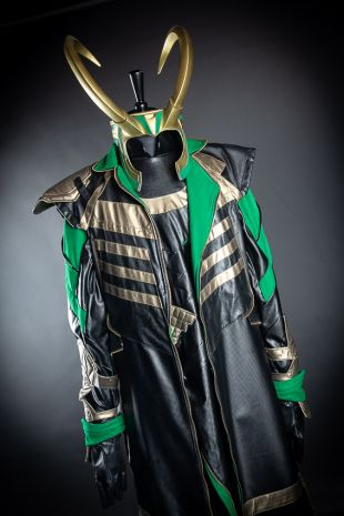 Costume Hirem- Little Shop of Horrors Costumery - Mornington Peninsula and Frankston